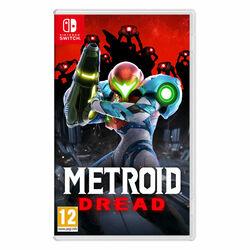 Metroid: Dread na pgs.sk