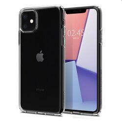 Puzdro Spigen Crystal Flex pre Apple iPhone 11, clear na pgs.sk