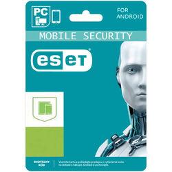 ESET Mobile Security pre Android na 1 mobil na 12 mesiacov SK (elektronická licencia) na pgs.sk