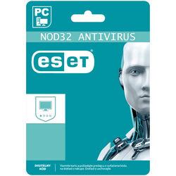 ESET NOD32 Antivirus pre 1 počítač na 12 mesiacov SK (elektronická licencia) na pgs.sk