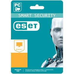 ESET Smart Security Premium pre 1 počítač na 12 mesiacov SK (elektronická licencia) na pgs.sk