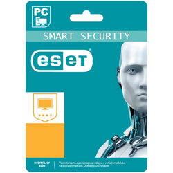 ESET Smart Security Premium pre 1 počítač na 24 mesiacov SK (elektronická licencia) na pgs.sk