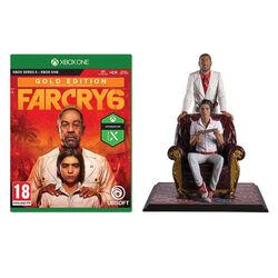 Far Cry 6 (PGS Gold Edition) na pgs.sk