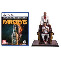 Far Cry 6 (PGS Ultimate Edition) na pgs.sk