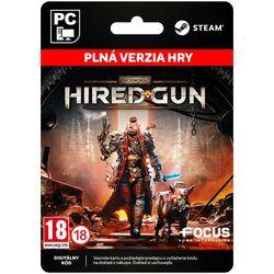 Necromunda: Hired Gun [Steam] na pgs.sk