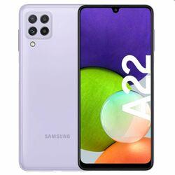Samsung Galaxy A22 - A225F, 4/128GB, purple na pgs.sk