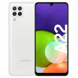 Samsung Galaxy A22 - A225F, 4/128GB, white na pgs.sk