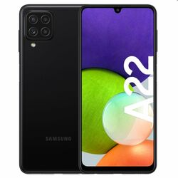 Samsung Galaxy A22 - A225F, 4/64GB, black na pgs.sk