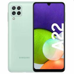 Samsung Galaxy A22 - A225F, 4/64GB, green na pgs.sk
