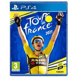 Tour de France 2021 [PS4] - BAZÁR (použitý tovar) na pgs.sk