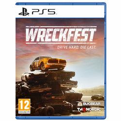 Wreckfest [PS5] - BAZÁR (použitý tovar) na pgs.sk