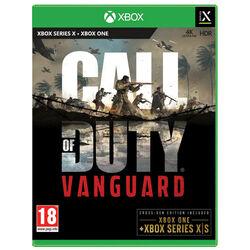 Call of Duty: Vanguard na pgs.sk