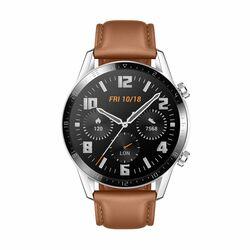 Huawei Watch GT2 Classic, 46mm, Gravel Brown   nový tovar, neotvorené balenie na pgs.sk