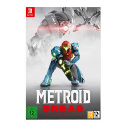 Metroid: Dread (Special Edition) na pgs.sk