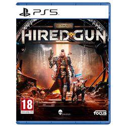 Necromunda: Hired Gun [PS5] - BAZÁR (použitý tovar) na pgs.sk