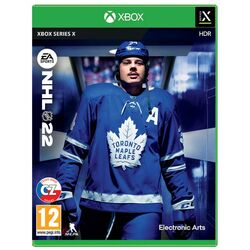 NHL 22 CZ na pgs.sk