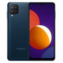 Samsung Galaxy M12, 4/128GB, black | nový tovar, neotvorené balenie na pgs.sk