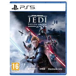 Star Wars Jedi: Fallen Order [PS5] - BAZÁR (použitý tovar) na pgs.sk