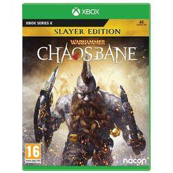 Warhammer: Chaosbane (Slayer Edition) [XBOX X S] - BAZÁR (použitý tovar) na pgs.sk