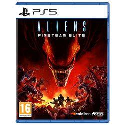 Aliens: Fireteam Elite CZ [PS5] - BAZÁR (použitý tovar) na pgs.sk