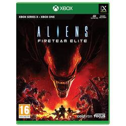 Aliens: Fireteam Elite CZ [XBOX X|S] - BAZÁR (použitý tovar) na pgs.sk