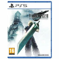 Final Fantasy 7: Remake Intergrade [PS5] - BAZÁR (použitý tovar) na pgs.sk
