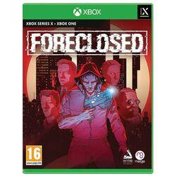 Foreclosed [XBOX X S] - BAZÁR (použitý tovar) na pgs.sk