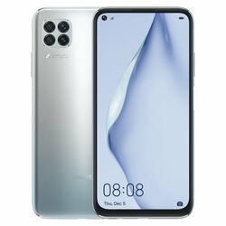 Huawei P40 Lite, 6/128GB, Dual SIM, skyline grey, Trieda B - použité, záruka 12 mesiacov na pgs.sk