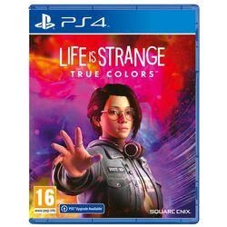Life is Strange: True Colors [PS4] - BAZÁR (použitý tovar) na pgs.sk