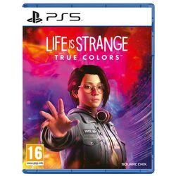 Life is Strange: True Colors [PS5] - BAZÁR (použitý tovar) na pgs.sk