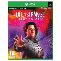 Life is Strange: True Colors [XBOX X|S] - BAZÁR (použitý tovar) na pgs.sk