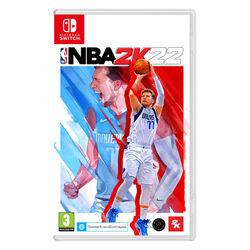 NBA 2K22 [NSW] - BAZÁR (použitý tovar) na pgs.sk