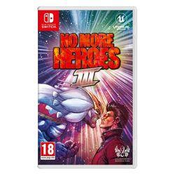 No More Heroes 3 [NSW] - BAZÁR (použitý tovar) na pgs.sk