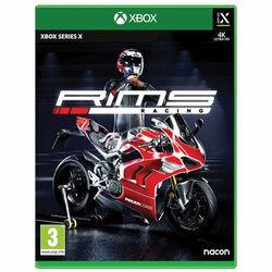 RiMS Racing [XBOX X S] - BAZÁR (použitý tovar) na pgs.sk