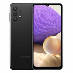 Samsung Galaxy A32, 4/128GB, black, Trieda A - použité, záruka 12 mesiacov na pgs.sk