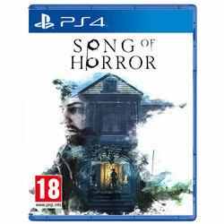 Song of Horror [PS4] - BAZÁR (použitý tovar) na pgs.sk
