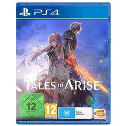 Tales of Arise [PS4] - BAZÁR (použitý tovar) na pgs.sk