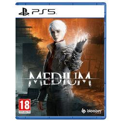 The Medium [PS5] - BAZÁR (použitý tovar) na pgs.sk