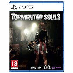Tormented Souls [PS5] - BAZÁR (použitý tovar) na pgs.sk