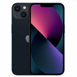 Apple iPhone 13 256GB, midnight | nový tovar, neotvorené balenie na pgs.sk
