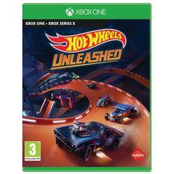 Hot Wheels Unleashed [XBOX ONE] - BAZÁR (použitý tovar) na pgs.sk