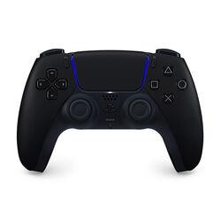 PlayStation 5 DualSense Wireless Controller, midnight black - BAZÁR (použitý tovar , zmluvná záruka 12 mesiacov) na pgs.sk