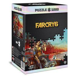 Puzzle Far Cry 6: Dani (Good Loot) na pgs.sk