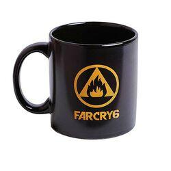 Šálka Far Cry 6 Crest (Good Loot) na pgs.sk