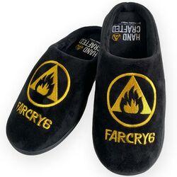 Papuče Logo EU 42-45 (Far Cry 6) na pgs.sk