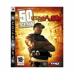 50 Cent: Blood on the Sand na progamingshop.sk