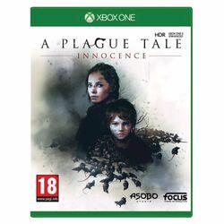 A Plague Tale: Innocence CZ na progamingshop.sk