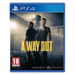 A Way Out na pgs.sk