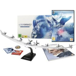 Ace Combat 7: Skies Unknown (Collector's Edition) na progamingshop.sk