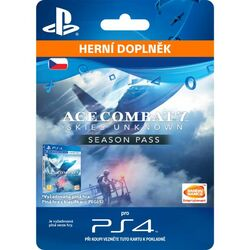Ace Combat 7: Skies Unknown (CZ Season Pass) na pgs.sk